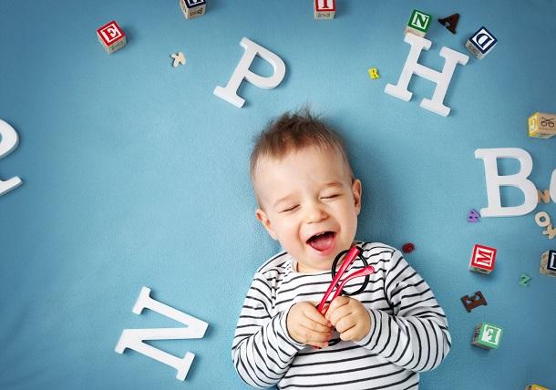 Bebeğinizin dil gelişimini takip ediyor musunuz?