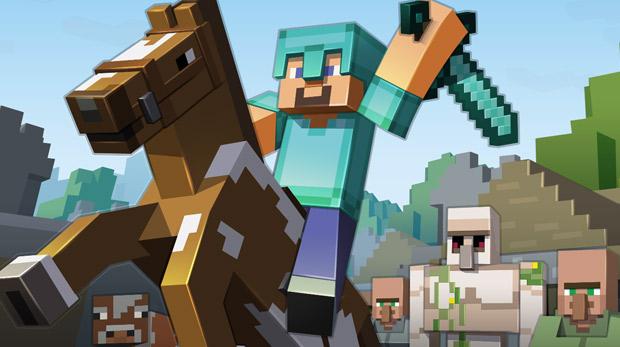 Minecraft yararlı mı zararlı mı?