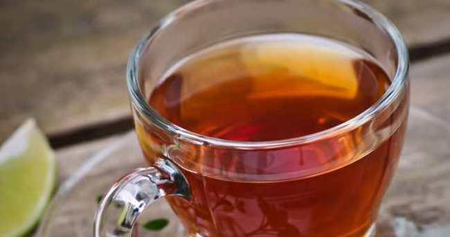 Bir bardak çay neye iyi gelir? Çay içende göbek olmaz mı?