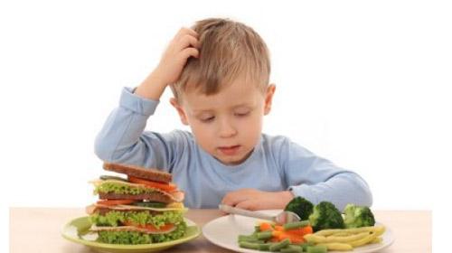 Yemek Seçen Çocukla İletişim Kurun