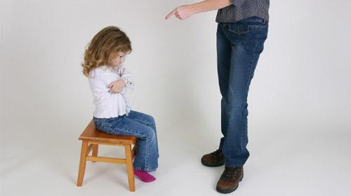 Çocuğunuza Karşı Tutarlı Olun