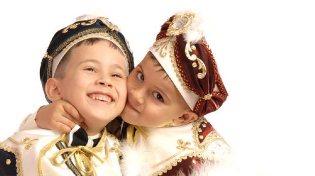 Yenidoğan sünnetini tercih için 5 neden