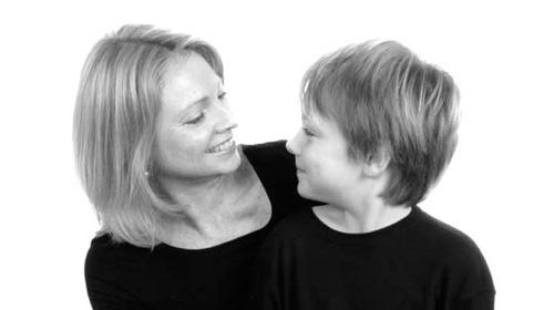 Ergenlikte Anne-Oğul İlişkisi