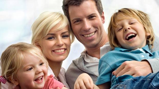 Anne-baba davranışı çocuk kişiliğini etkiliyor