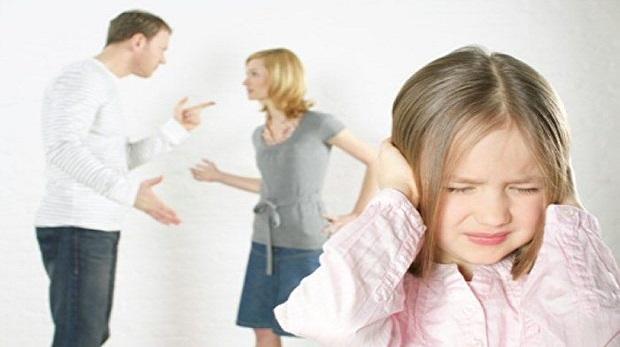 Boşanmanın 7 olumsuz etkisi!