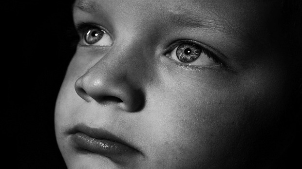 Günümüzde çocuklar neden neşesiz?