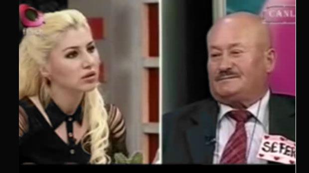 İki kadını öldüren aday eş aramak için TV'ye çıktı