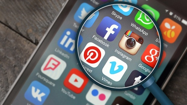 Sosyal Medya'nın çocuklar üzerindeki etkisi