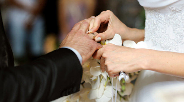 En fazla evlilik Almanlarla yapılıyor