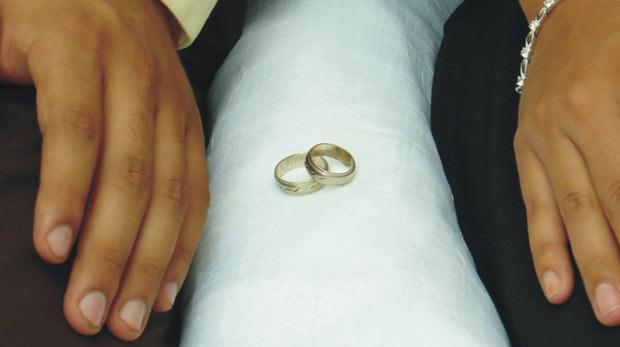 Boşanma davaları ilk kez düşüşe geçti