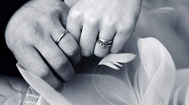 İşte mutlu bir evliliğin sırları…