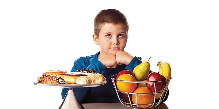 Dengesiz beslenme boy kısalığı yapıyor!