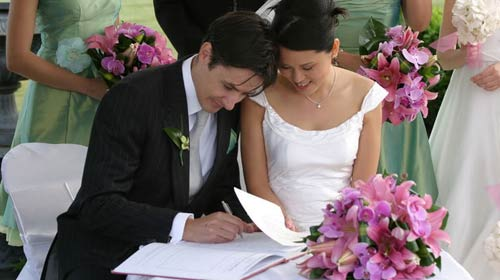 Evlilikte mutluluğu yakalamak için…
