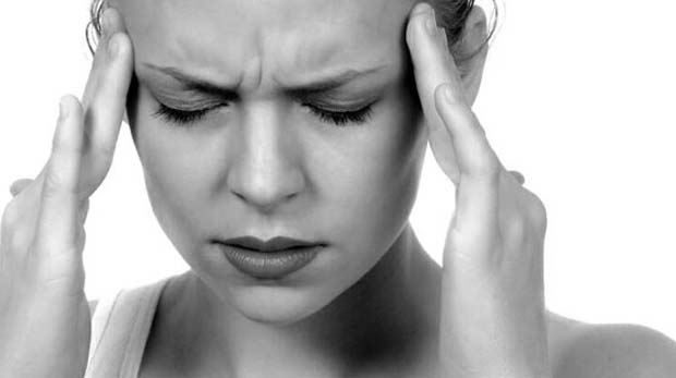 Baş ağrısına karşı kesin çözüm