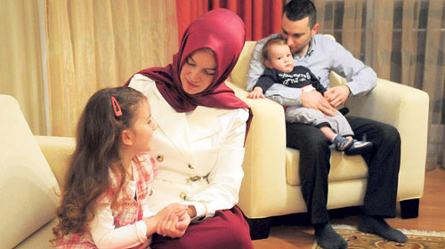 Türk halkı 3 çocuk istiyor
