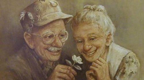 Uzun ve Mutlu Evliliğin Sırrı