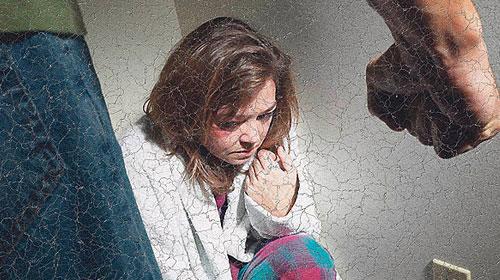 Şiddet Gören Kadından Komşusu da Sorumlu