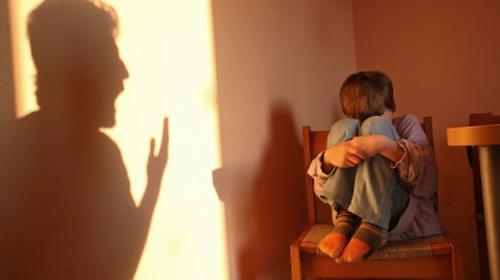 Çocuklara Yönelik Şiddetin Önlenmesi