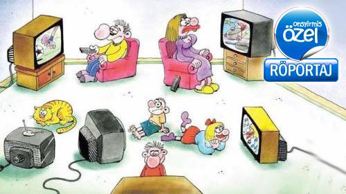 'Medya En Çok Aileyi Etkiliyor'
