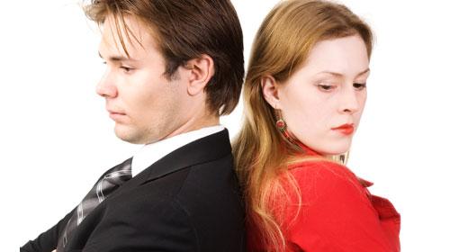 Mutsuz Evlilik Kalbe Zararlı