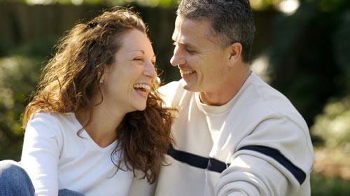 Evlilik Dertleri Azaltıyor