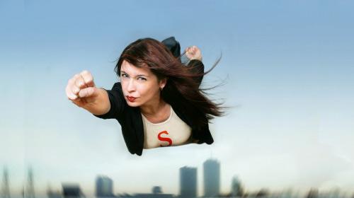 'Süper Anne' Sendromu