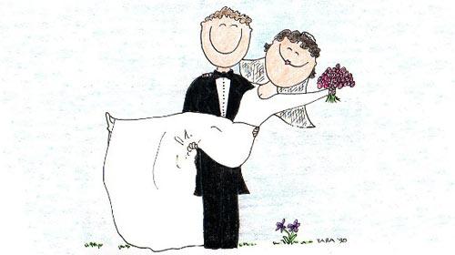 İlk Evlenme Yaşı Yükseliyor!