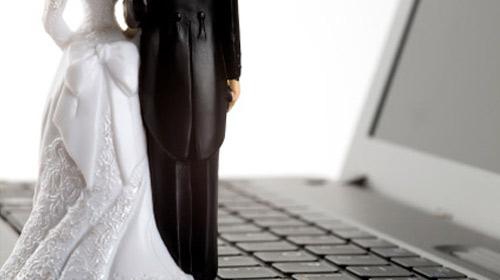 İnternetten Evlilik Sağlıksız
