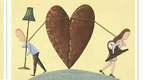 '1 Yıldan Önce Boşanamazsınız'