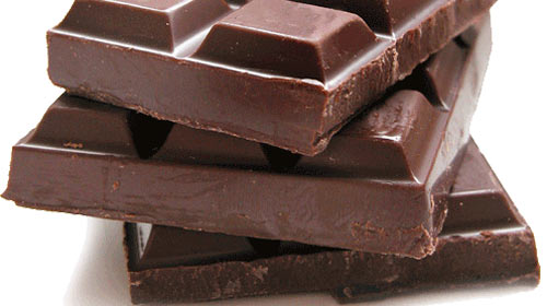 Aman Çikolataya Dikkat!