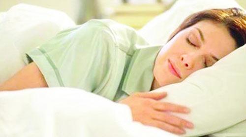 Güzellik Uykusu Tescillendi