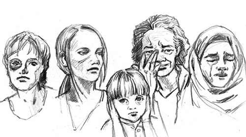 Aile İçi Şiddet Kayıt Altında