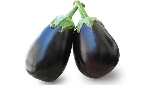 Patlıcan Kolesterolü Düşürüyor