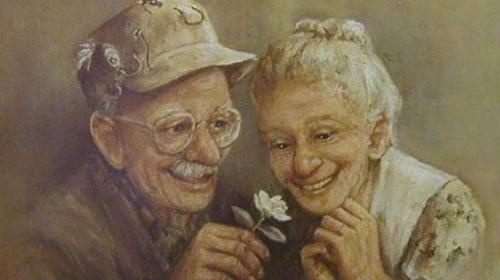 'Sevgiyi İfadede Cömert Olun'