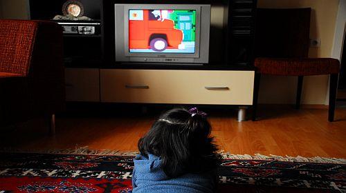 Çocuk ve televizyon