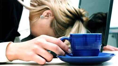 Yetersiz Uyku Aptallaştırıyor