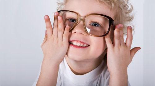 Çocuklarda Göz Tembelliğine Dikkat