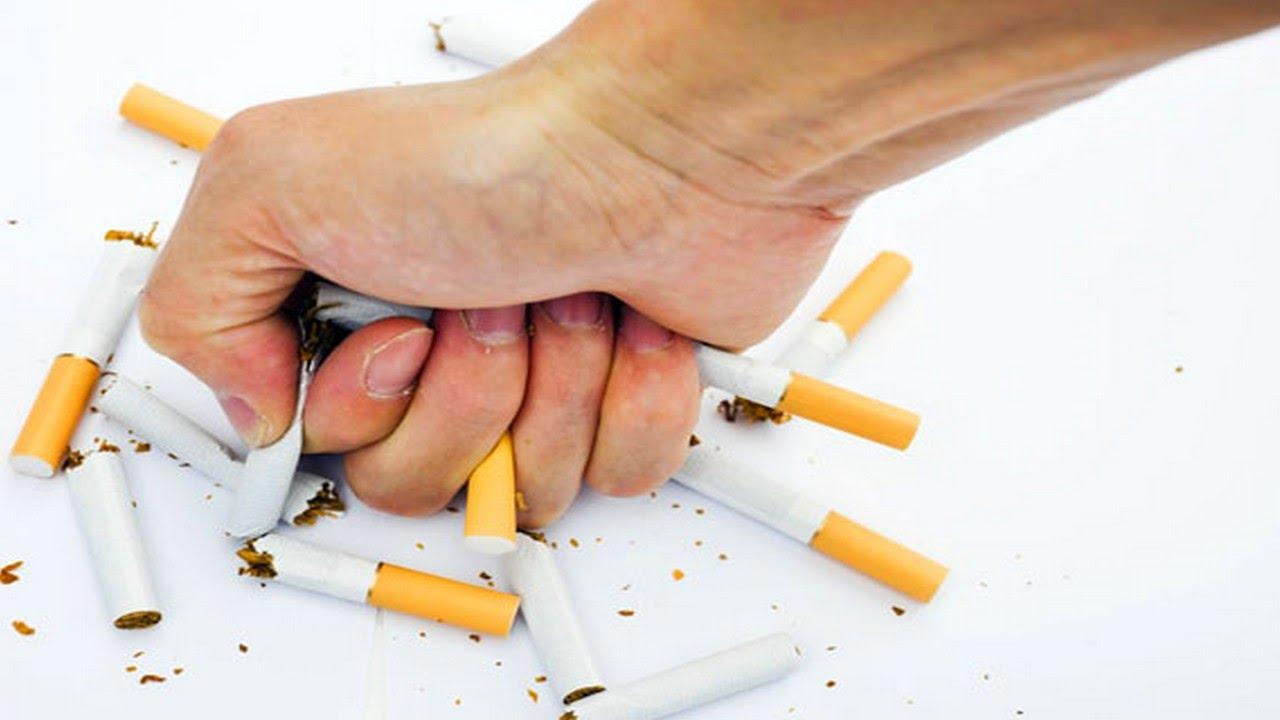 Kangren eden sigara alerjisi; Buerger Hastalığı