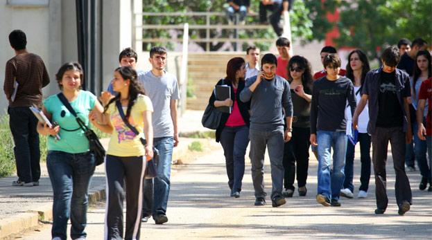 Hükümetten 6 yeni gençlik projesi