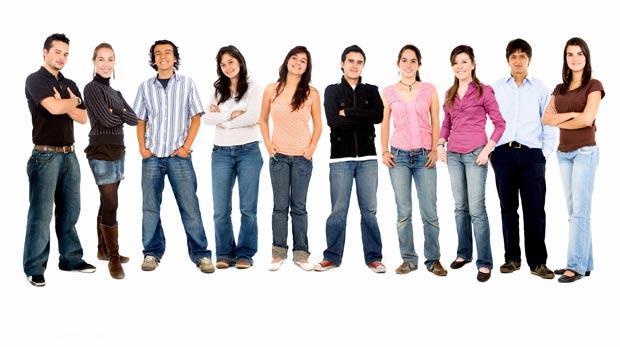 Gençler arasında yeni trend: 'Paylaşmak'