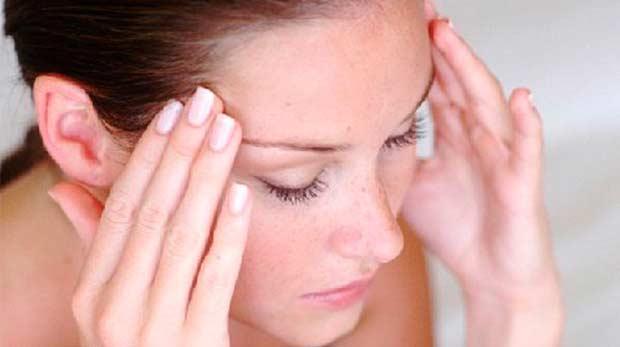 Sık sık tekrarlayan baş ağrılarına dikkat!