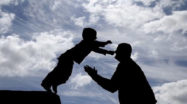 Mutlu birey, mutlu toplum için ailede güven duygusu