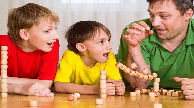 Çocuğunuzla iletişiminizi kolaylaştıran 10 etkinlik