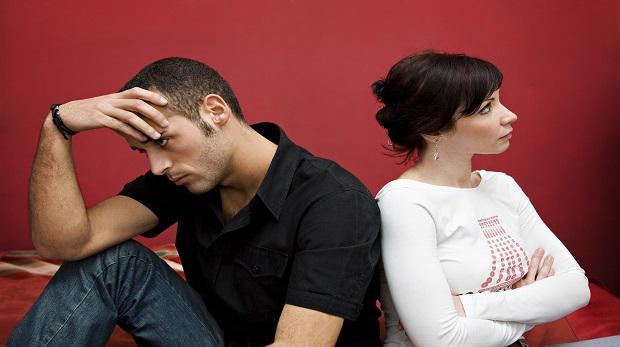 Boşanana evlilik kadar nafaka