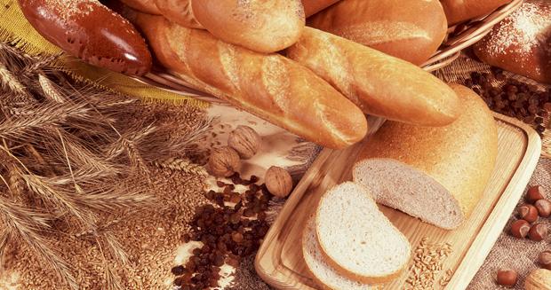 Ekmek yemeyen kaslarını yer