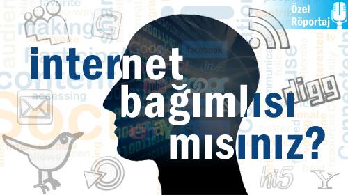 İnternet ne zaman bir bağımlılığa dönüşür?