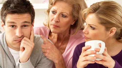 Eşinizin ailesiyle iyi geçinme tüyoları!