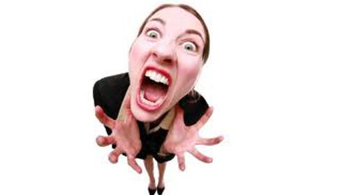 İşte kadınları sinirlendiren davranışlar…