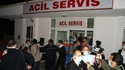 Domuz Gribi İstanbulda mı?