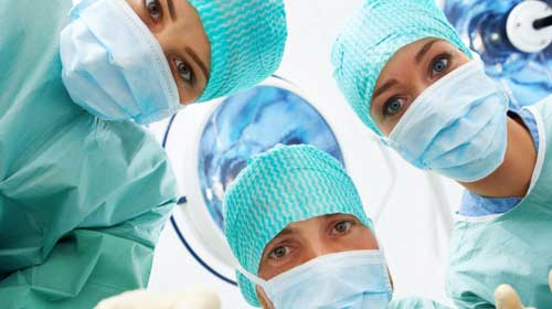 Lazerle Ameliyat Güvenli mi?